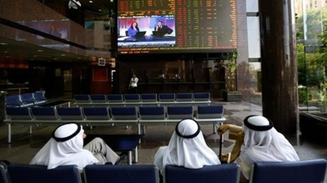kuwait bourse reuters