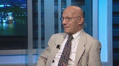 عبدالمعطي حجازي: توقعت سقوط حكم الإخوان بشكل سريع