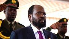 South Sudan's Kiir in Khartoum to avert oil shutdown
