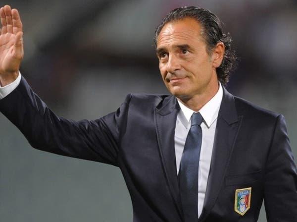 """برانديلي.. سيترك """"إيطاليا"""" بعد كأس العالم"""