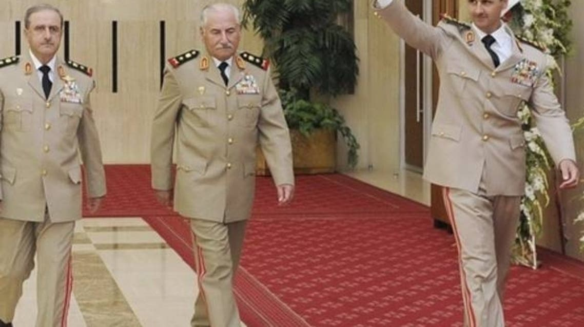 General Ali Habib