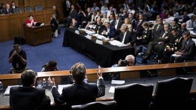 """الكونغرس يتوصل إلى مسودة تفويض لـ""""ضرب الأسد"""""""