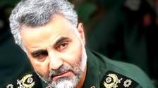 خامنئي يطلب من قائد فيلق القدس الإشراف على ملف سوريا
