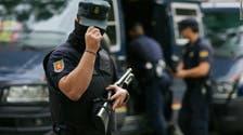 دہشت گرد حملوں کی تیاری میں مصروف ہسپانوی مراکشی سیل تحلیل