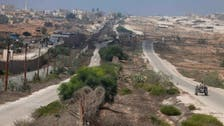 Egypt to begin expanding Gaza buffer zone next week