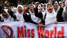 Miss World organizers say show will go on despite Indonesia protests