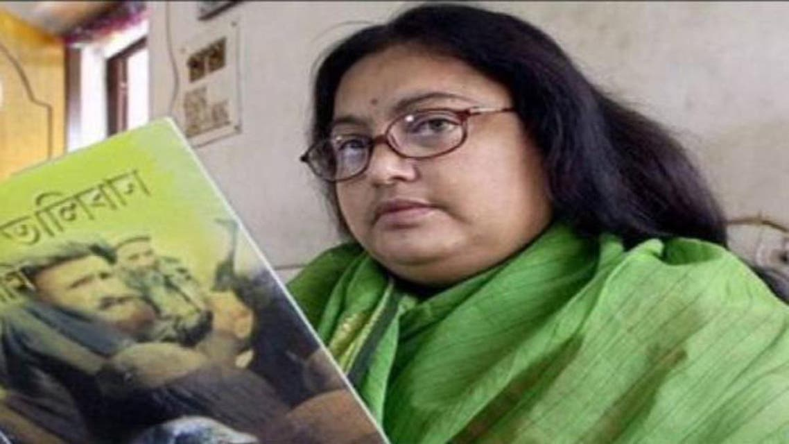 The killing of Sushmita Banerjee was the latest in a string of attacks on prominent women in Afghanistan. (Photo courtesy of http://www.thenews.com.pk)
