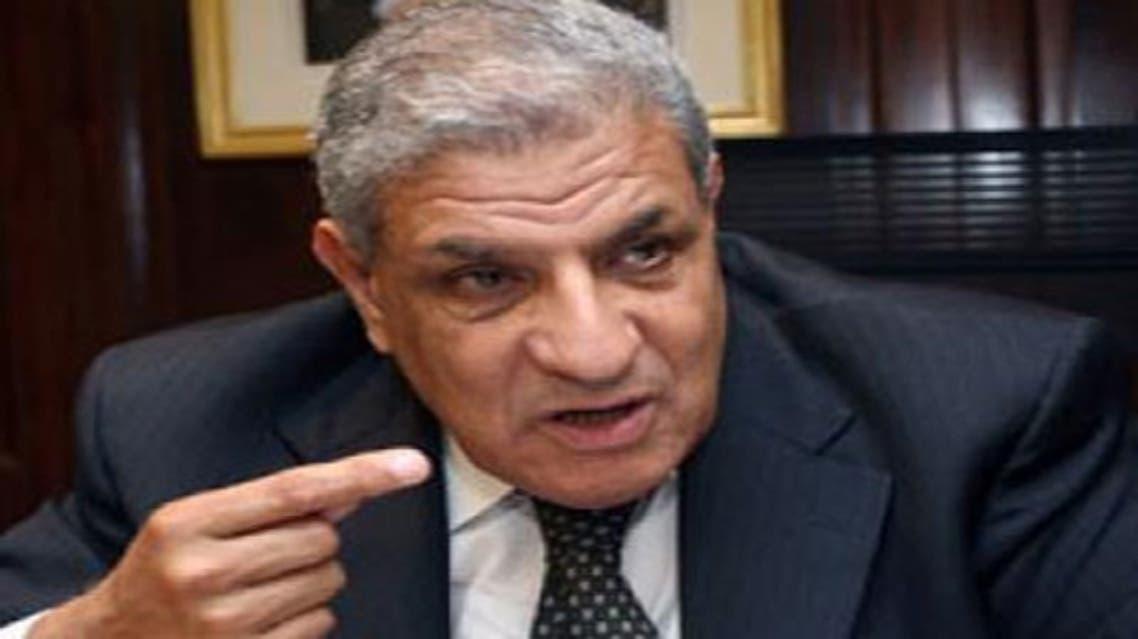 وزير الإسكان والمجتمعات العمرانية المصري، المهندس إبراهيم محلب