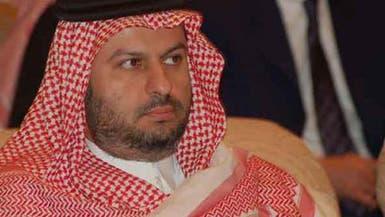 عبد الله بن مساعد يرأس اللجنة الأولمبية بالتزكية