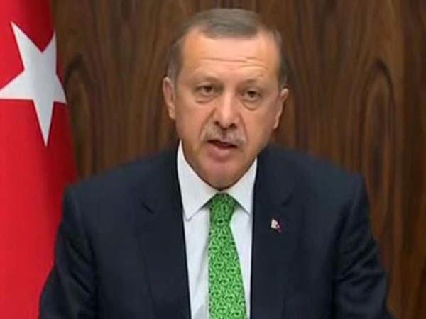 أردوغان: الأسد استخدم الكيماوي ضد شعبه ويجب أن يرحل