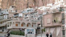 Syria sends reinforcements to Christian village