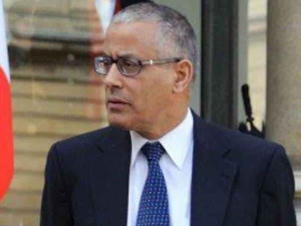 إخوان ليبيا يتوعدون زيدان بعد لقاء السيسي بالقاهرة