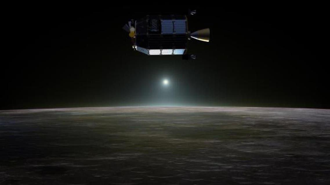 ناسا الفضاء