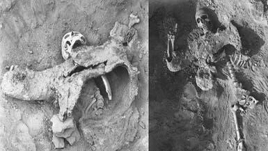 أول قتيل بالغاز السام سقط في سوريا قبل 1700 عام