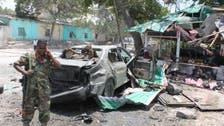 Al-Shabaab claim twin attacks that killed 18 in Mogadishu