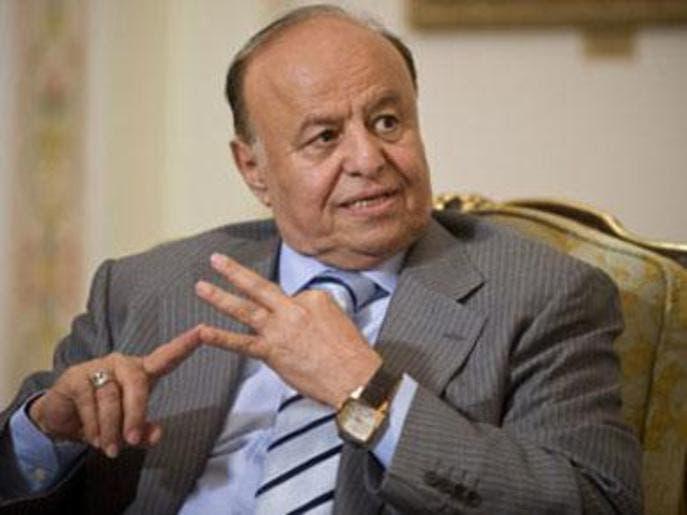 إعادة تكليف عبدالملك بتشكيل حكومة يمنية جديدة