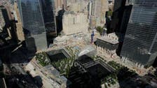 September 11 Museum putting hallowed artifacts in place