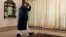 Bartering heats up for Afghan vote