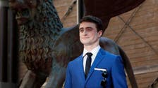 Harry Potter actor evolves with bold new roles