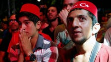 Turks left looking for answers after fifth Games rejection
