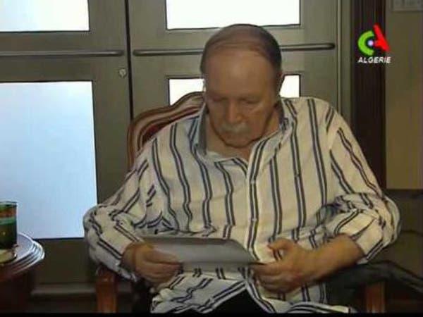 كبرى نقابات الجزائر تدعم ترشح بوتفليقة لعهدة رابعة