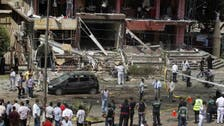 Egyptian Jihadist group claims responsibility for interior minister attack