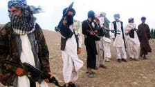 Officials: Taliban attack Afghan Intelligence building, four killed