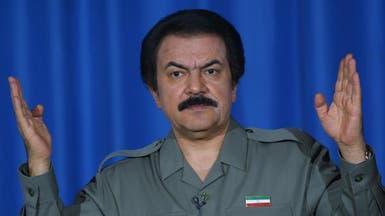الحرس الثوري يتحدث عن احتمال مقتل زعيم مجاهدي خلق