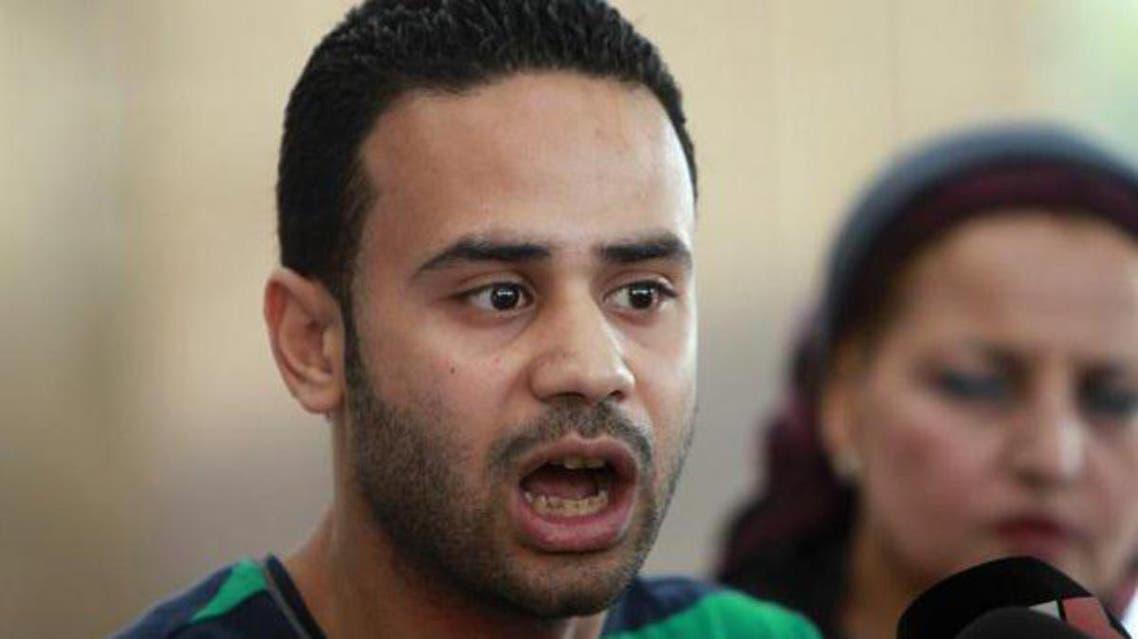 Mahmoud Badr,