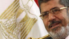 Egyptian authorities to investigate Mursi's family wealth