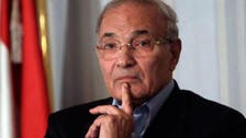 Mubarak's last PM could run for presidency if backed by the masses