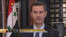 Syria's Assad: An accidental heir battling to remain in power