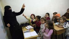 Syria strike threats cast shadow over new school term