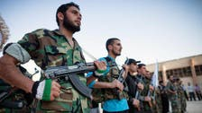 FSA says it formed commando force to target Assad's close aides