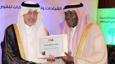 أمير مكة: إن وُجد برنامج لتدريب أمراء المناطق لشاركت به