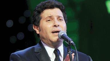 """هاني شاكر لـ""""العربية.نت"""": غناء محمد رمضان قانوني"""
