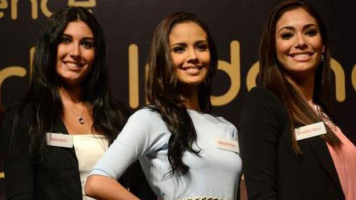 Miss World Lebanon