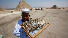 Egypt unveils initiatives to revive tourism sector