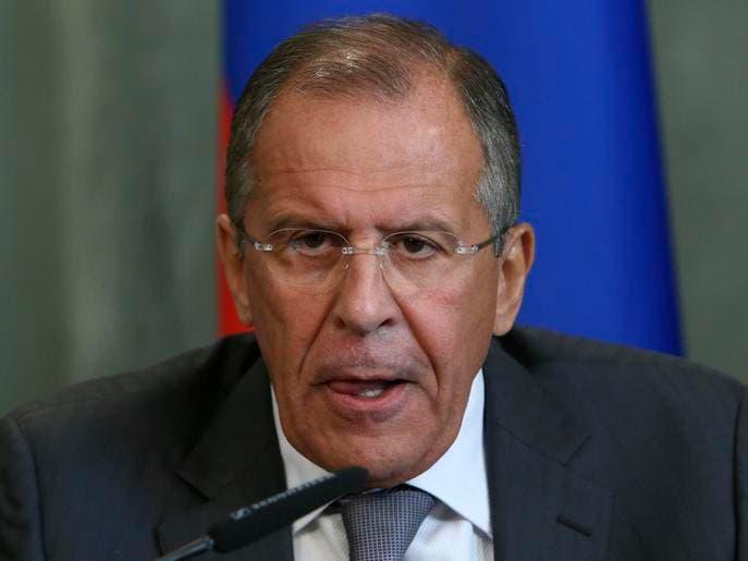 روسيا: سنعترف بانتخابات الانفصاليين في أوكرانيا