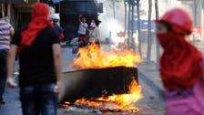 Turkish man killed as police clash with protesters in Antakya