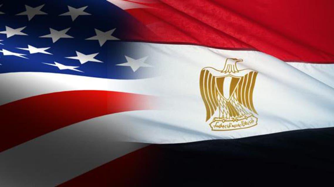 علاقات مصر و امريكا