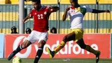 Egypt Football star Abou Trika reaches 100-cap mark