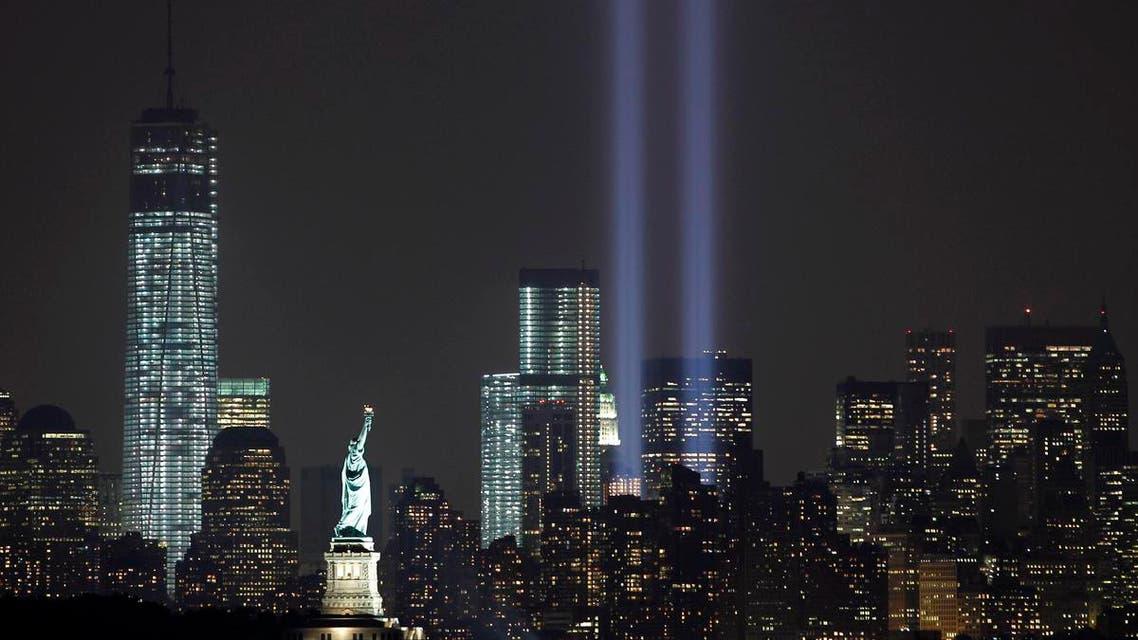 september 11 anniversary reuters