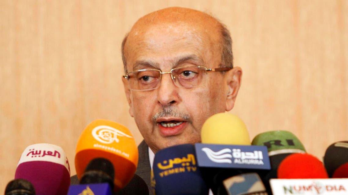 YemenForeignministerReuters