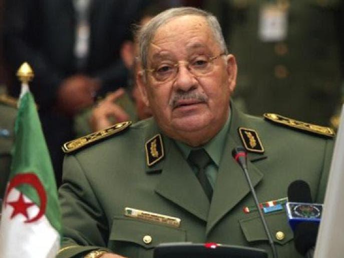 الجيش الجزائري: نرحب بكل مبادرة بناءة لحل الأزمة