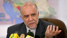 Iran oil minister replaces state oil, gas chiefs