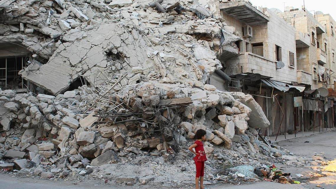 SyriaReuters