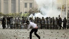 Egypt acquits alleged killers of 2011 protesters