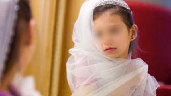 یمن: کم سن دلھن کی سہاگ رات زیادہ خون بہ جانے سے موت - صفحہ اول