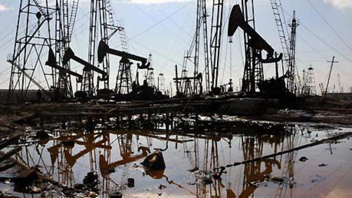 SAUDI OIL AFP